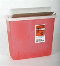 4-5 Quart Sharps Container  - FREE SHIPPING