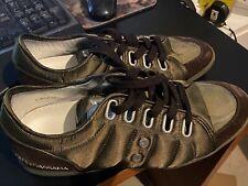 Dolce Gabbana Vintage Mens Shoes Size 9