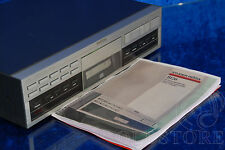 ►REVOX B 126◄ LETTORE CD PLAYER CDM 4/27 TDA1541A VINTAGE HIGH END TOP !!!!