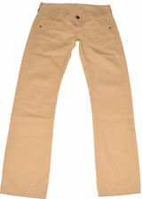 Replay  WV 531   W27  L32   Beige  Damenjeans