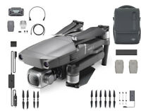 DJI Mavic 2 Pro Drone Hasselblad Camera with Mavic 2 Fly More Kit Bundle