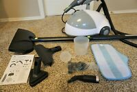 USED Steamfast SF-275 Heavy-Duty Steam Cleaner