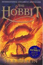The Hobbit By J. R. R. Tolkien (Paperback, 2012)