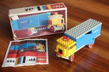 Lego 333-2. Camion de transport
