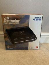 Kinyo Uv-820 VHS Video Cassette Rewinder C9