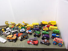 Diecast Lot - Little of everything - Odds - Parts - Mixed -