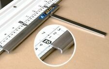 SHINWA Circular Saw Guide Slider for L-Angle EX , Adjust , Plus All 78236