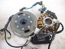 CDI STATOR ALTERNATORE GENERATORE ACCENSIONE ruota polare FLYWHEEL HONDA CB 250 N/T