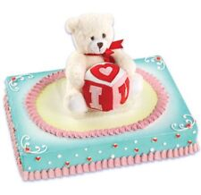 I Love You Bear Cake Kit (Kvsfcp666R0118)