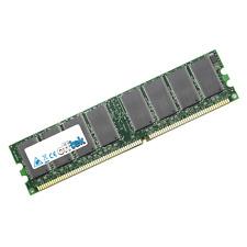 RAM 256Mo de mémoire pour Gateway GM Series (DDR) (PC3200 - Non-ECC)