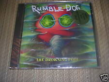 Rumbledog - Drowning Pool CD sealed Dirty Looks Limp Bizkit NEW