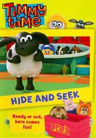 Timmy Time: Hide & Seek DVD