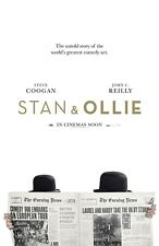 Stan & Ollie movie poster (a) - 11 x 17 inches - Laurel & Hardy