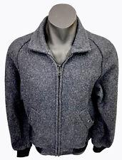 Vintage NORWELLAN YAKKA  Bluey Junior Jacket Sz 97R M Made in Australia 1990s