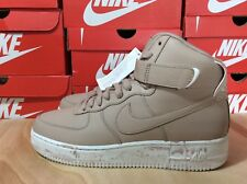 Nike 1 alta Air Force'07 Taglia UK 8