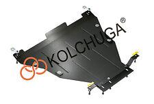 Honda Accord (USA) VIII 2008-2013 skid plate Unterfahrschutz galvanized steel
