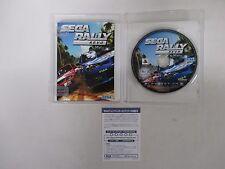 PlayStation3 -- SEGA RALLY REVO -- PS3. JAPAN GAME. 50500