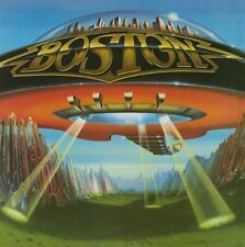 Boston - Don't Look Back [New Vinyl] 180 Gram