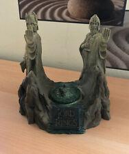 The Lord of the Rings, Argonath (Herr der Ringe) - Statuen Rest von Schneekugel