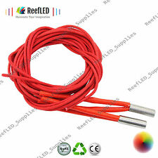 Heater Cartridge 3D Printer Mendel, 100cm Cable Hot End Reprap,Prusa, 12v40w UK