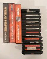 Lot Of 16 Sega Genesis Games