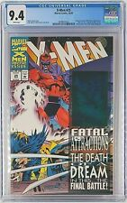 X-Men #25 CGC 9.4 WP
