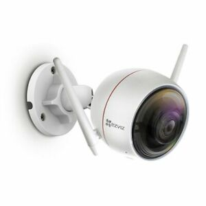 EZVIZ C3W ezGuard 1080p Full HD Wireless Wi-Fi Security Camera with Two-Way Talk