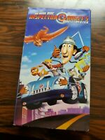 Inspector Gadget's Biggest Caper Ever VHS 2005 Bernie Mac RARE