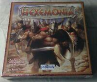 HEXEMONIA BOARD GAME BRAND NEW & SEALED
