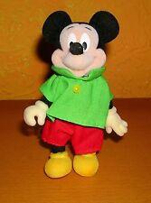 Simba Puppe beflockt Mickey Micky