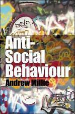 Anti-Social Behaviour-ExLibrary