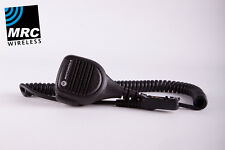 Motorola Speaker Mic PMMN4075 - XPR3300/XPR3500