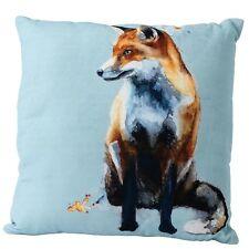 Sarah Stokes A27619 Fox Cushion