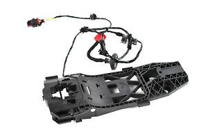 3G8837886G Original VW Arteon 3H Bearing Bracket Door Handle Front Right Kessy