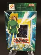 Yu-Gi-Oh Starter Deck Joey English Factory Sealed Box Unlimited