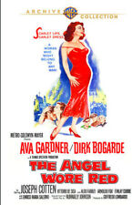 The Angel Wore Red [New Dvd]