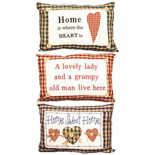 Heart Polyester Decorative Cushions