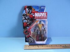 "Marvel Universe Colossus 3.75""in Figure Series 2 Stand Included Hasbro 2009"