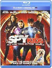 Spy Kids 4 [New Blu-ray] UV/HD Digital Copy, Widescreen, Subtitled