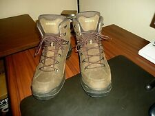LOWA  Mens Renegade GTX Mid, Hiking Boots, Brown / Sepia,  # 3109454554, 14 Med.