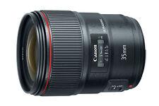 Canon EF 35mm f/1.4L II USM Lens  9523B002  USA Warranty