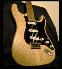Custom Warmoth Guitar