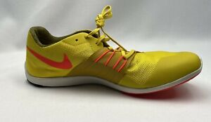 Nike Zoom Forever XC 5 Men's Size 9.5 904723-706 with Spikes & Tool