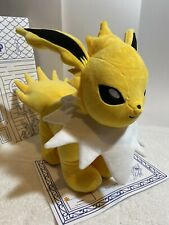 Build A Bear Pokemon Jolteon/Sound NWT