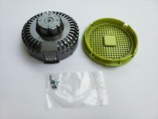 HOOVER UH72400 Air Steerable vacuum cleaner filter cover assembly and screws