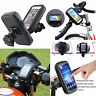 360° Waterproof Bike Bicycle Mount Holder for Various SAMSUNG Phone Case Cover