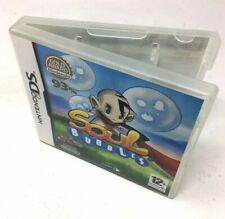 Soul Bubbles Nintendo DS, 2008 12+ eidos Pal