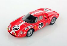 "Ferrari 250LM #20 Müller-Williams ""Le Mans"" 1968 (Looksmart 1:43 / LSLM043)"