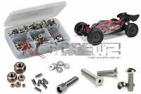 RCScrewZ Arrma Typhon 6s BLX V5 (#ARA8606V5) Stainless Steel Screw Kit - ara037