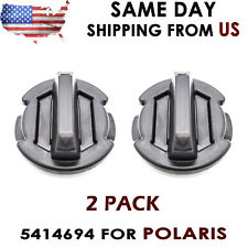 2pcs Aftermarket FOR 14-18 POLARIS RZR XP 1000&XP-4 900 FLOOR DRAIN PLUG 5414694